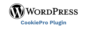 CookiePro WordPress Plugin