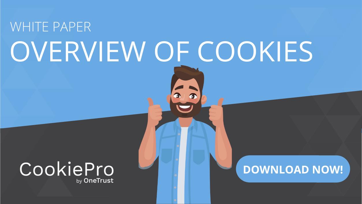 Cookies overview