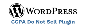 WordPress CCPA Do Not Sell Plugin CookiePro WordPress CCPA Do Not Sell Plugin