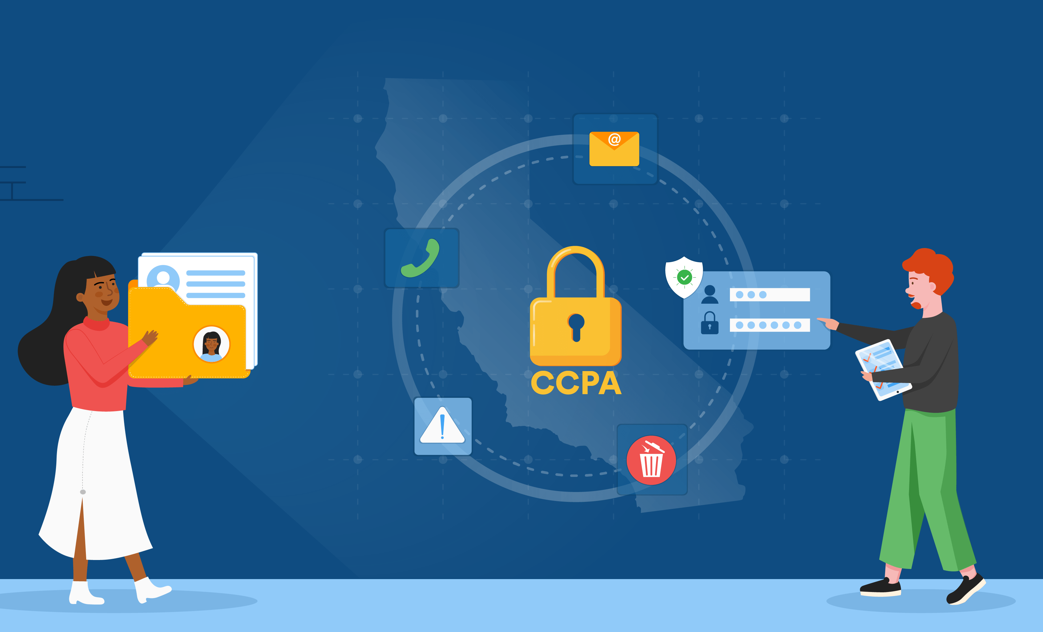 CCPA Compliance: Facebook Announces Limited Data Use Features