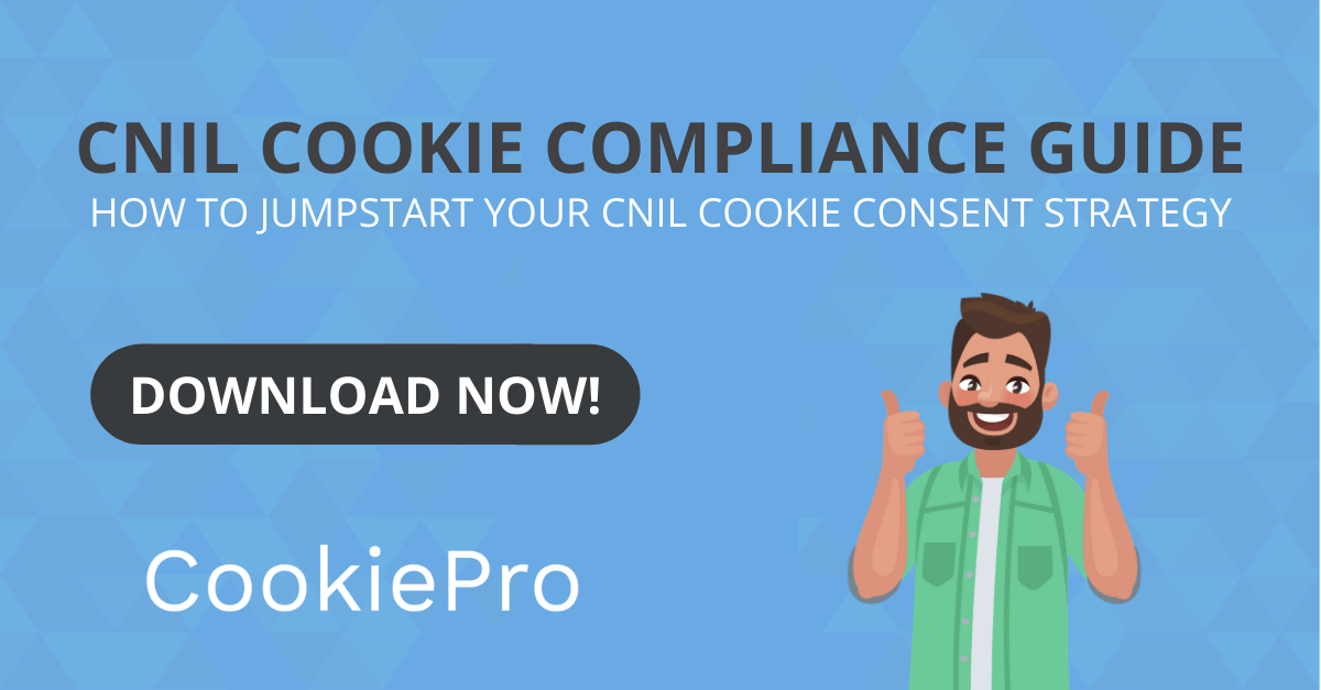 CNIL Cookie Compliance
