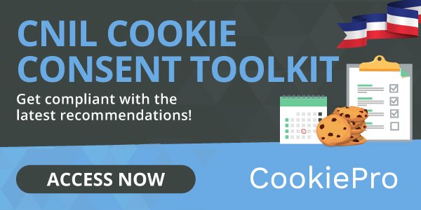 CNIL Cookie Consent Toolkit