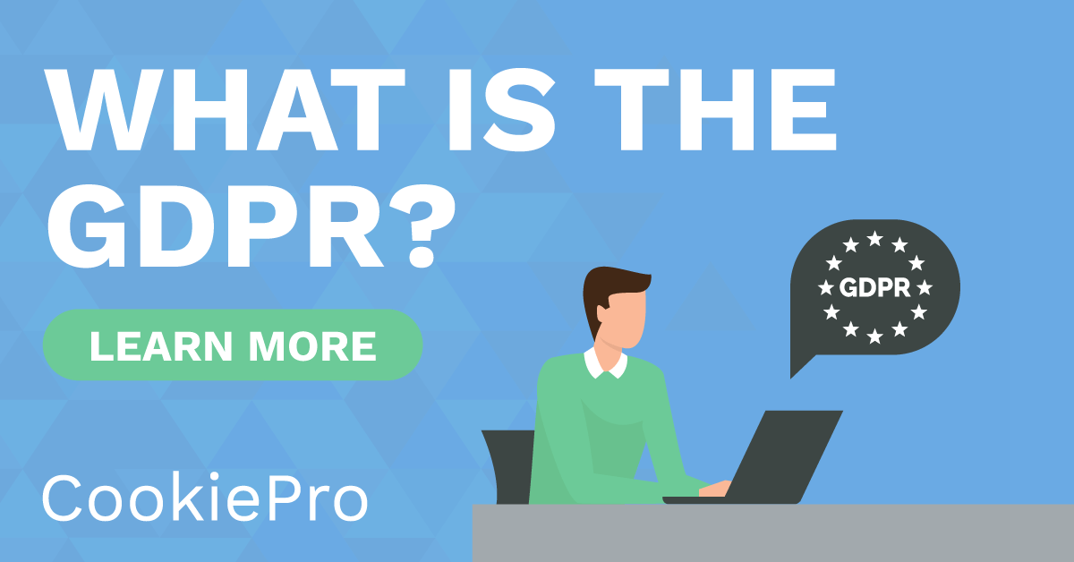 what is the gdpr