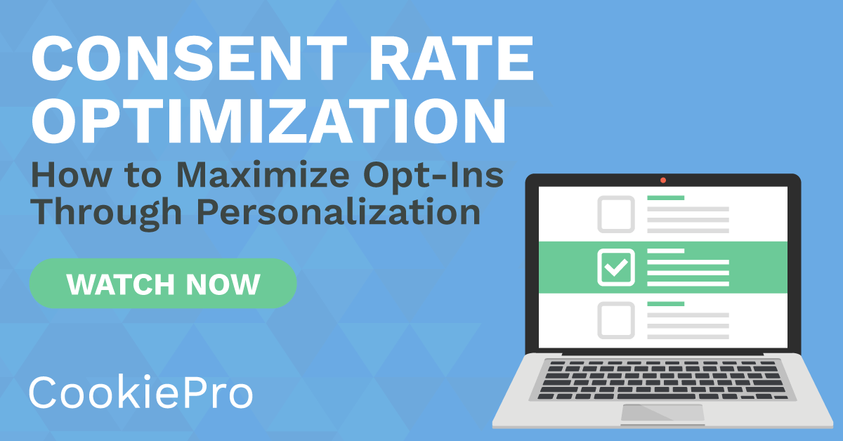 consent rate optimization